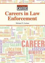 Careers in Law Enforcement (Exploring Careers)