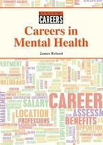 Careers in Mental Health (Exploring Careers)
