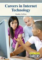 Careers in Internet Technology (High Tech Careers)