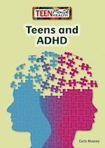 Teens and ADHD (Teen Mental Health)
