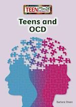 Teens and OCD (Teen Mental Health)