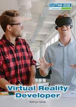 Virtual Reality Developer (Cutting-edge Careers)