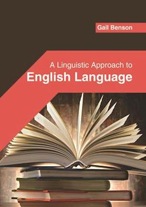 A Linguistic Approach to English Language