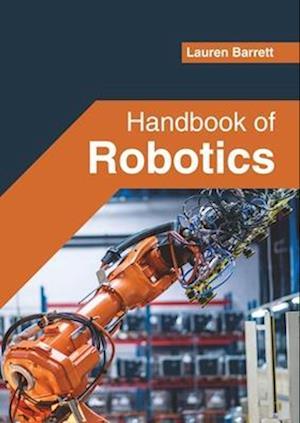 Handbook of Robotics