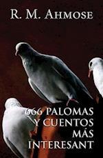 666 Palomas y Cuentos Mas Interesantes (Spanish)