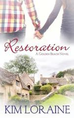 Restoration af Kim Loraine