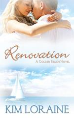 Renovation af Kim Loraine