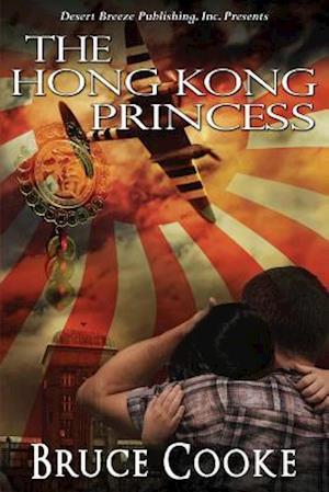 Bog, paperback The Hong Kong Princess af Bruce Cooke