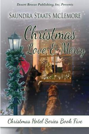 Bog, paperback Christmas Love and Mercy af Saundra Staats Mclemore