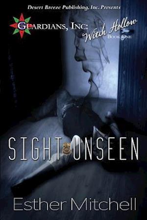 Bog, paperback Sight Unseen af Esther Mitchell