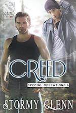 Creed [Special Operations 6] (Siren Publishing