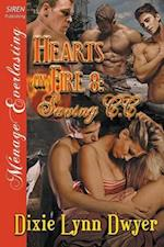 Hearts on Fire 8
