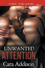 Unwanted Attention [Sequel to The Fortuitous Pen] (Siren Publishing Classic)