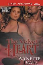 The Velvet Heart [The Conjure Bones 1] (Siren Publishing Allure)