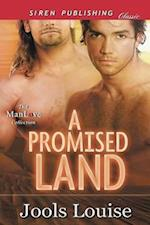 A Promised Land (Siren Publishing Classic ManLove)