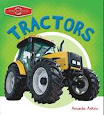 Tractors (Mega Machines)