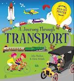 A Journey Through Transportation (Journey Through)