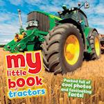 My Little Book of Tractors (My Little Book of)