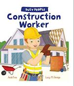 Construction Worker (Busy People)