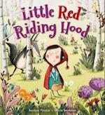 Little Red Riding Hood (Once Upon a Time)