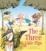 The Three Little Pigs (Once Upon a Time)