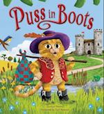 Puss in Boots (Once Upon a Time)