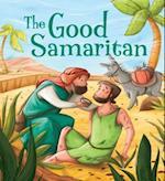 The Good Samaritan (My Bible Stories)
