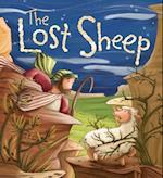 The Lost Sheep (My Bible Stories)
