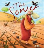 The Sower (My Bible Stories)