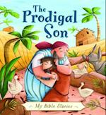 The Prodigal Son (My Bible Stories)