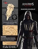 Incredibuilds Assassin's Creed Deluxe Book and Model Set af Insight Editions