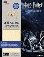 Harry Potter Aragog Deluxe Book and Model Set (Incredibuilds)