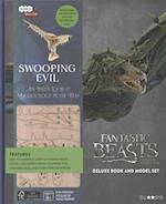 Fantastic Beasts and Where to Find Them Book + Model Set 2 (Incredibuilds, nr. 2)