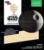 Incredibuilds: Star Wars: Rogue One: Death Star (Incredibuilds)
