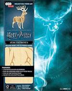 Harry Potter Stag Patronus (Incredibuilds)