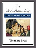 Hohokam Dig af Theodore Pratt