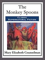 Monkey Spoons af MARY ELIZABETH COUNSELMAN
