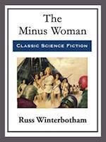 Minus Woman af Russ Winterbotham