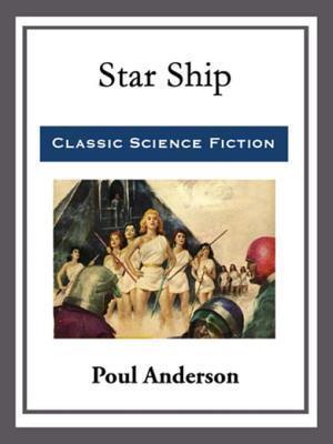Star Ship af Poul Anderson