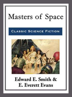 Masters of Space af Edward E. Smith