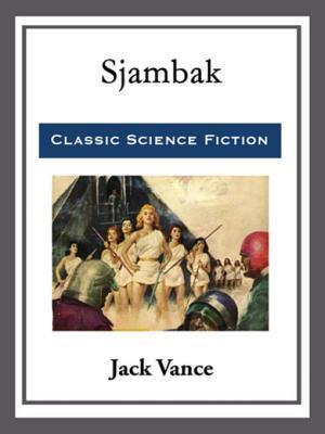 Sjambak af Jack Vance