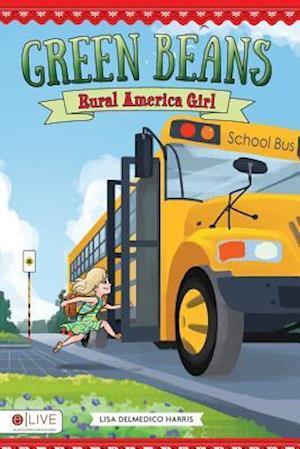 Bog, paperback Green Beans af Lisa Delmedico Harris