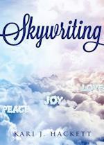 Skywriting af Kari J. Hackett