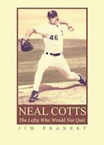 Neal Cotts af Jim Pransky