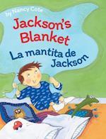 Jackson's Blanket / La mantita de Jackson af Nancy Cote
