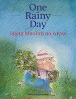 One Rainy Day / Tagalog Edition