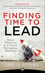 Finding Time to Lead