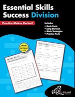 Essential Skills Division (Chalkboard Publishing Workbooks)