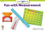Fun with Measurement (Learn to Read)