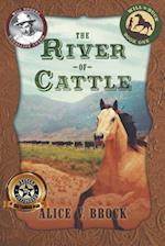 The River of Cattle (Will Buck, nr. 1)